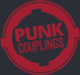 Punk Couplings engineering components animated video to display the function of the product