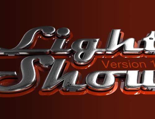 Light Show App
