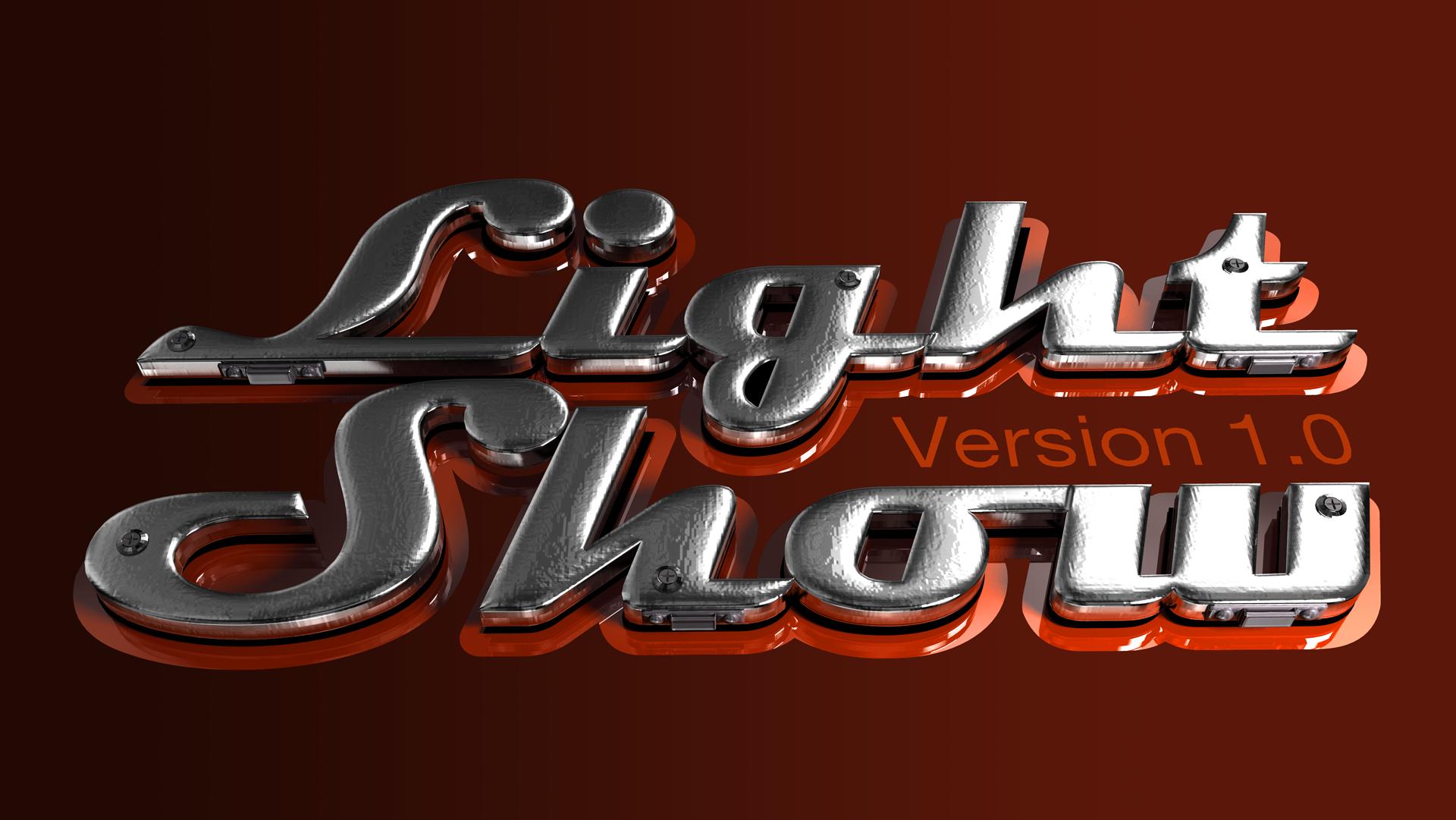 3d logo image