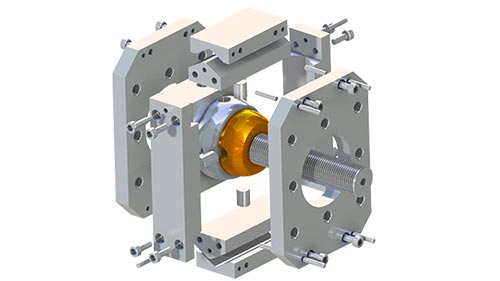 Engineering CGI image