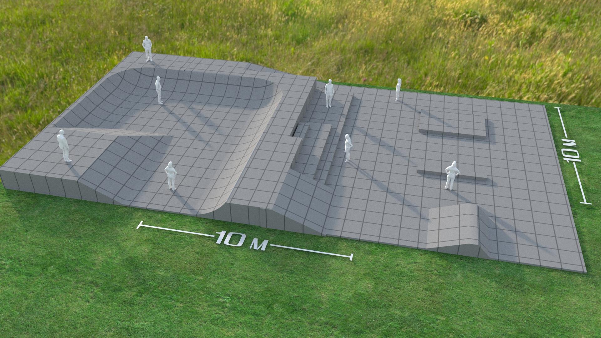 parkham skatepark